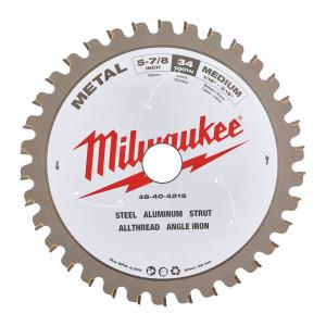 Milwaukee Sirkelsagblad til metal CSB P M 150x20x1.6x34 Verktøy.no