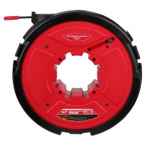Milwaukee 60m ikke-ledende trommel for M18 FPFT verktøy.no