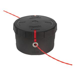Milwaukee trimmerhode med automatisk trådmating med tråd 2mm verktøy.no