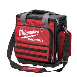 Milwaukee Packout TECH Bag Verktøy.no