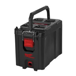 Milwaukee Packout™ Kompakt verktøykoffert 4932471723  En del av PACKOUT™ systemet
