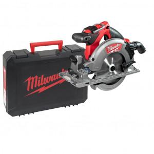 Milwaukee sirkelsag M18 CCS55-0X i HD Box verktøy.no