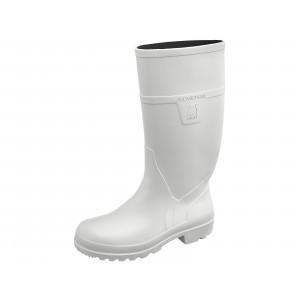 SIevi Light Boot White S4 verktøy.no