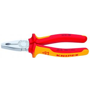 Kombinasjonstang Knipex 0306 180 verktøy.no