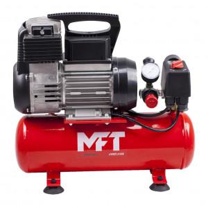 MFT Kompressor 1,0 Hk 105/OF verktøy.no