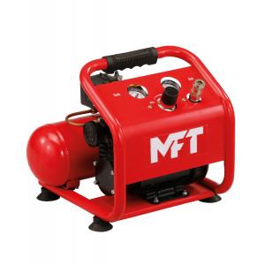 MFT kompressor 1,3 Hk 104/OF verktøy.no