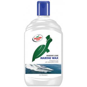 Turtle wax MARINE WAX 500 ml Verktøy.no