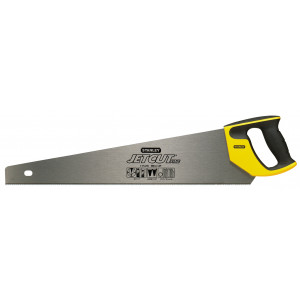 Håndsag Jet-Cut HP FINE 500mm stanley verktøy.no