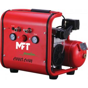 MFT kompressor 1,0Hk 750/OF verktøy.no