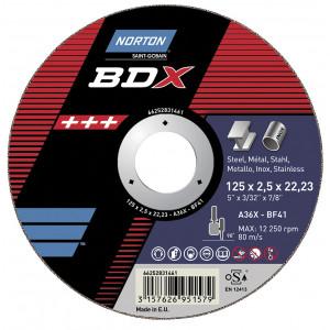 KAPPESKIVE  230X2.0 BDX