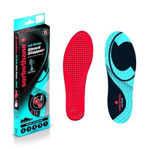 Sorbothane Full Strike skosåle verktøy.no