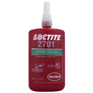 Loctite 2701 Gjengelåsemiddel - Sterk