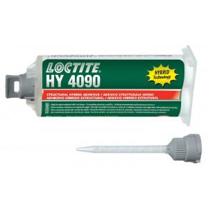 Loctite hurtiglim hybrid 4090 50gr verktøy.no