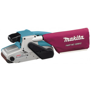 Makita 230V båndsliper 1010W 9404J verktøy.no