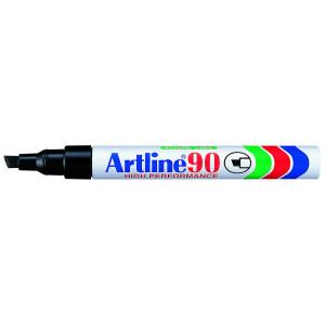 Merketusj Artline 90 sort SB1 verktøy.no