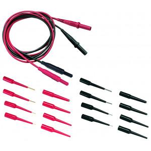 Adaptersett auto TL82 Fluke verktøy.no
