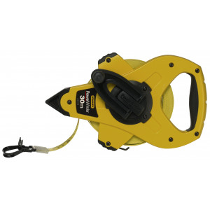 Målebånd 30m Powerwinder 2-34-772 Stanley verktøy.no