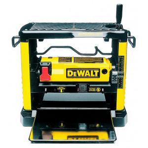 DeWalt DW733 Tykkelsesh?vel, 317 mm, transportabel