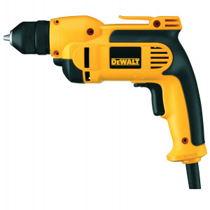 DeWalt drill med hurtigchuck 10 mm DWD112S  verktøy.no