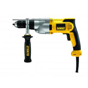 DeWalt bor-/skrutrekker med lav hastighet og elektronisk clutch DWD221 verktøy.no