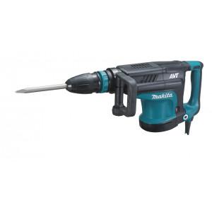Makita HM1213C meiselhammer SDS-MAX verktøy.no