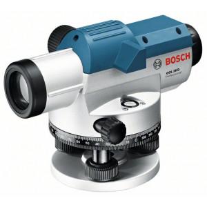 Optisk nivelleringsverktøy GOL 26 D