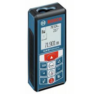 Bosch avstandsmåler GLM 80