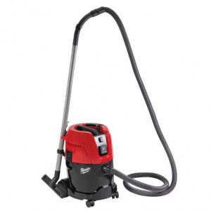Milwaukee støvsuger AS2-250ELCP verktøy.no