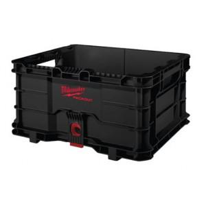Milwaukee PACKOUT kasse/crate verktøy.no