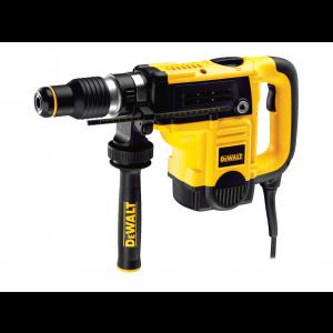 DeWalt SDS-MAX borhammer kombi 40 mm i koffert D25501K  verktøy.no