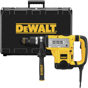 DeWalt SDS-Max kombihammer 45mm D25602K verktøy.no