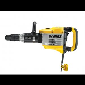 DeWalt SDS-Max 10 kg meisel-/bruddhammer (AVC) D25902K verktøy.no