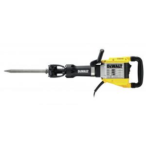 DeWalt bruddhammer HEX 28 mm i koffert D25960K verktøy.no