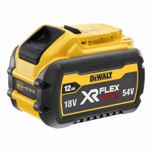 DeWalt 18/54V FlexVolt XR 12Ah batteri Verktøy.no