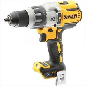 DeWalt slagdrill Premium XRP DCD997NT - kun enhet i TSTAK verktøykasse verktøy.no