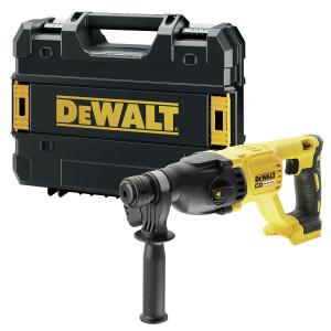 DeWalt 18V XR Borhammer SDS-Plus i koffert verktøy.no