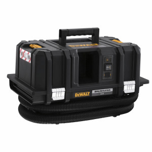 DeWalt 54V XR Våt- og tørrstøvsuger DCV586MN Uten batteri & lader