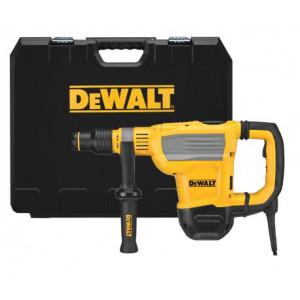 DeWalt D25614K kombihammer SDS-MAX verktøy.no