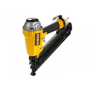 DeWalt Spikerpistol med 33º vinklet kort magasin DPN9033SM verktøy.no