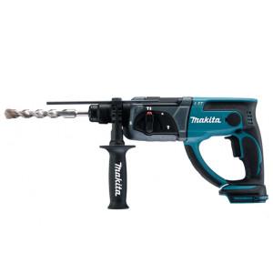 Makita Borhammer 18V SDS-PLUS  DHR202Z verktøy.no