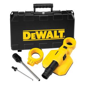Avsugssystem for boring & rensing av hull Dewalt  DWH050K