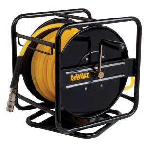 DeWalt trommel med 30m kompressorslange DWPCPACK30 verktøy.no