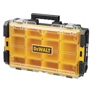 DeWalt TOUGHSYSTEM™ Organizer DWST1-75522 verktøy.no