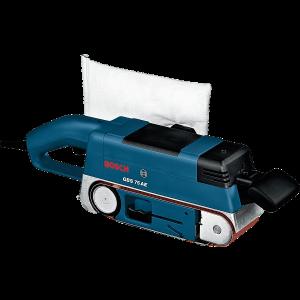 Bosch båndslipere GBS 75 AE verktøy.no