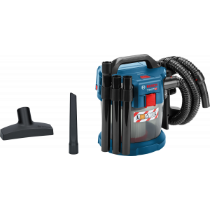 Bosch tørr- og våtsugere GAS 18V-10 L Solo verktøy.no