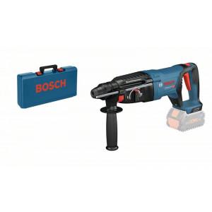 Bosch borhammer med SDS plus GBH 18V-26 D Professional med oppbevaringskoffert verktøy.no