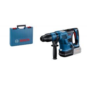 Bosch borhammer SDS max GBH 18V-36 C BITURBO verktøy.no