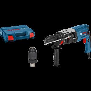 Bosch Borhammer GBH 2-28 SDS plus i transportkoffert