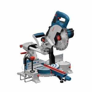 Bosch kapp- og gjærsag BITURBO GCM 18V-216 SOLO verktøy.no