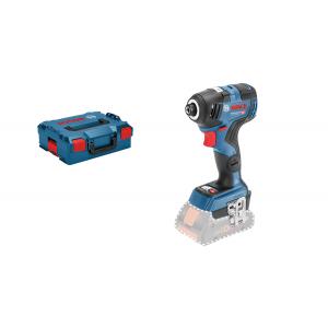 Bosch slagtrekker GDR 18V-200 C i L-BOXX verktøy.no